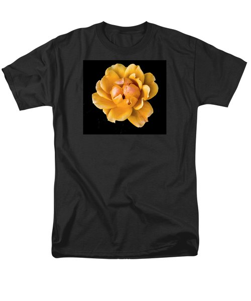 The Perfect Rose Men's T-Shirt  (Regular Fit) by Venetia Featherstone-Witty
