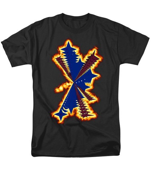 The Phoenix Men's T-Shirt  (Regular Fit) by Cathy Harper