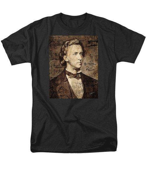 The Polish Prodigy Men's T-Shirt  (Regular Fit) by Gary Bodnar