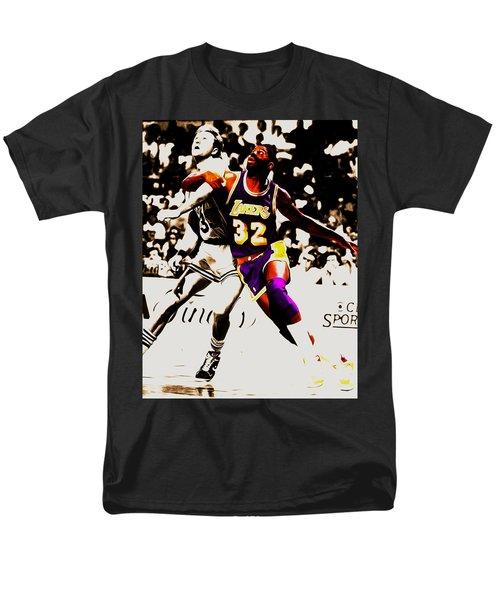 The Rebound Men's T-Shirt  (Regular Fit)