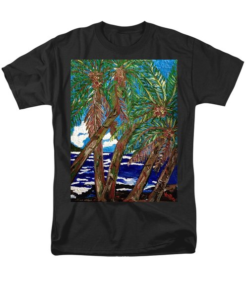 The Ride To Opihikao Men's T-Shirt  (Regular Fit)