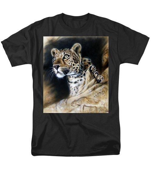 The Source IIi Men's T-Shirt  (Regular Fit) by Sandi Baker