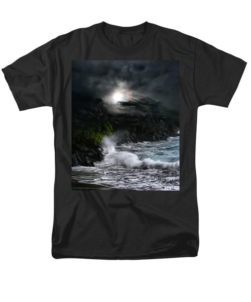 The Supreme Soul Men's T-Shirt  (Regular Fit) by Sharon Mau