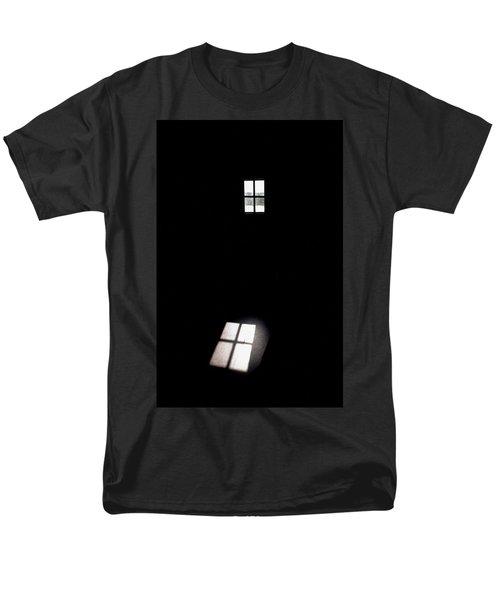 The Window Men's T-Shirt  (Regular Fit) by Jouko Lehto