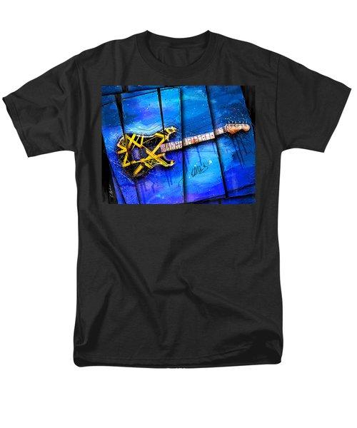 The Yellow Jacket Men's T-Shirt  (Regular Fit)