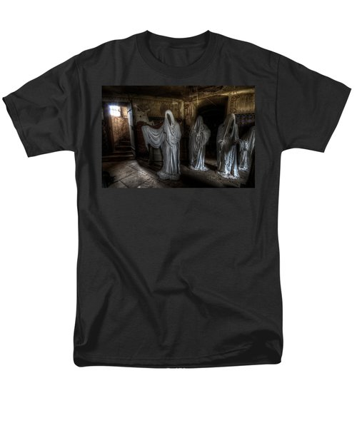 This Way Please Men's T-Shirt  (Regular Fit) by Nathan Wright
