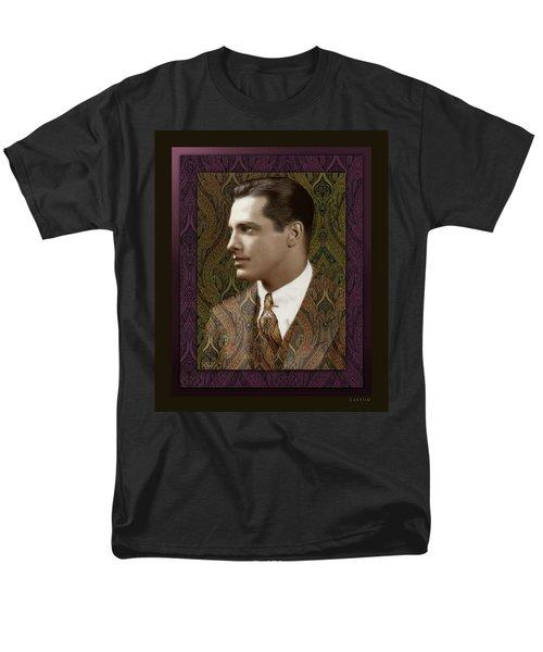 Thomas Men's T-Shirt  (Regular Fit) by Richard Laeton
