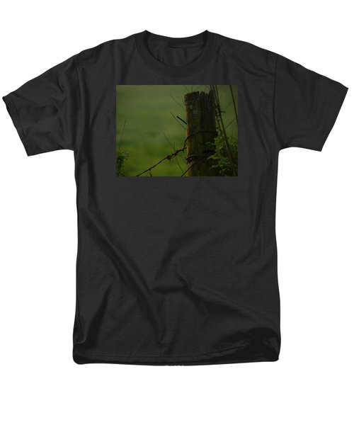 Time Tested Men's T-Shirt  (Regular Fit) by Laura Ragland