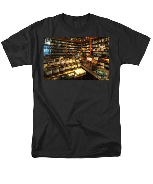 Tobacco Jars Men's T-Shirt  (Regular Fit) by Yhun Suarez