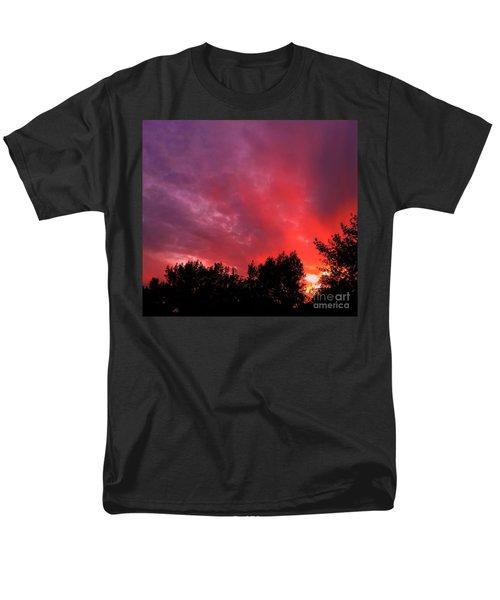 Tonight Men's T-Shirt  (Regular Fit)