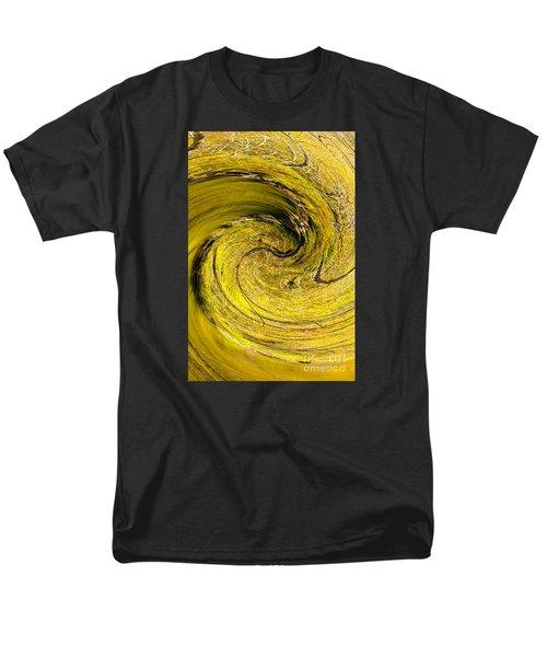 Tornado Men's T-Shirt  (Regular Fit) by Marilyn Carlyle Greiner