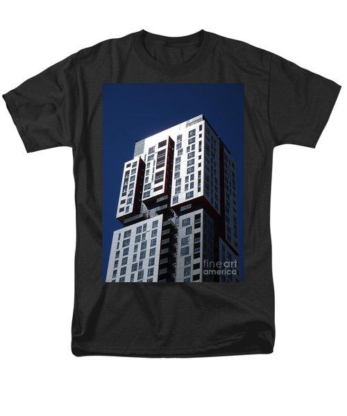 Toronto Skyscrapers 6 Men's T-Shirt  (Regular Fit) by Randall Weidner