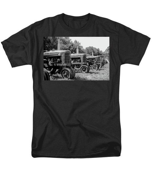 Tractors Men's T-Shirt  (Regular Fit) by Brian Jones