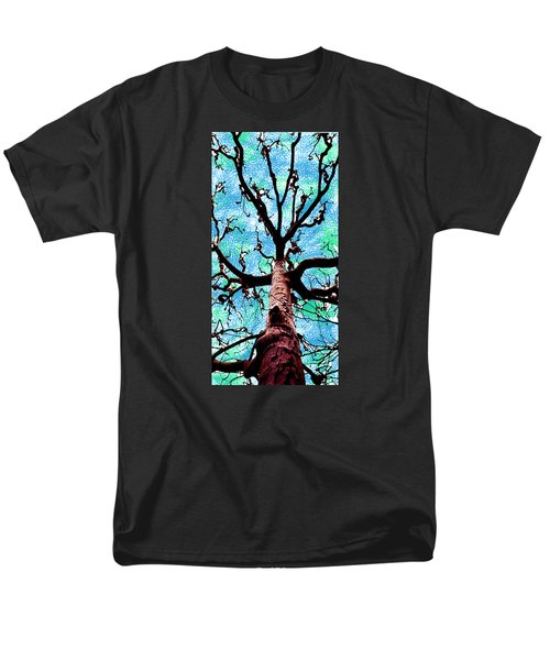 Men's T-Shirt  (Regular Fit) featuring the photograph True Impression by Patricia Arroyo