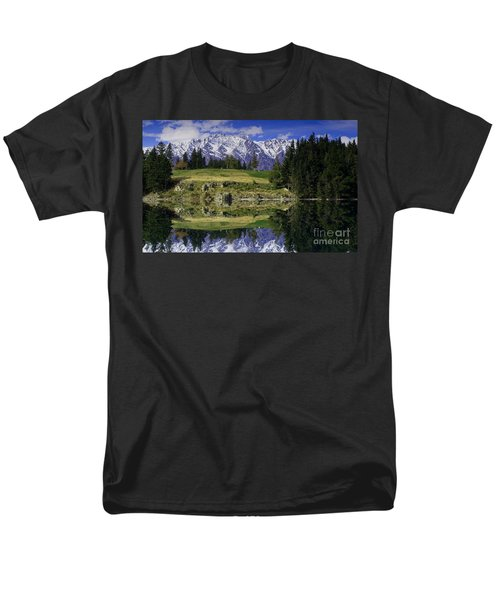 Truly Remarkable Men's T-Shirt  (Regular Fit) by Kym Clarke