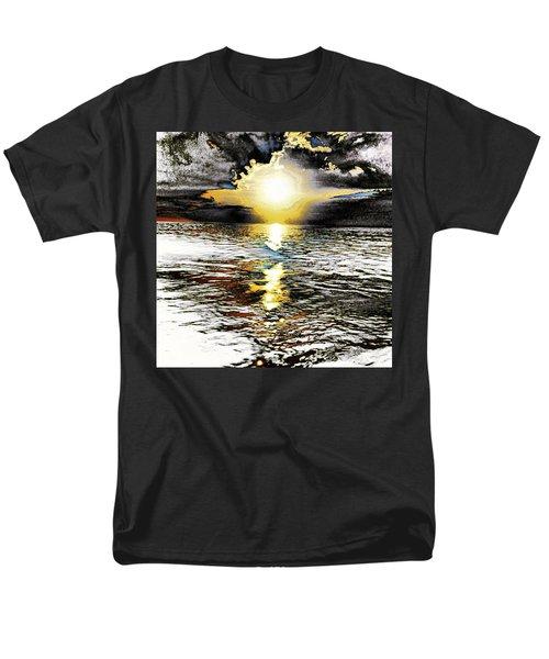 Truth Men's T-Shirt  (Regular Fit) by Nick Heap