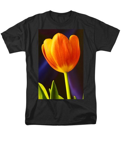 Tulip Men's T-Shirt  (Regular Fit) by Marlo Horne