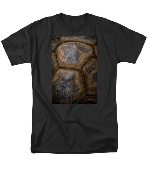 Turtle Shell Men's T-Shirt  (Regular Fit) by Racheal  Christian