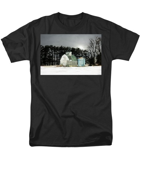 Men's T-Shirt  (Regular Fit) featuring the photograph Twos Company by Julie Hamilton