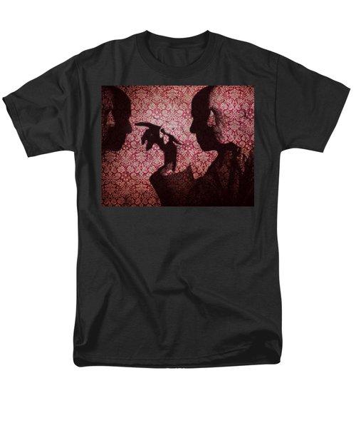 U N Me  Men's T-Shirt  (Regular Fit) by Jerry Cordeiro