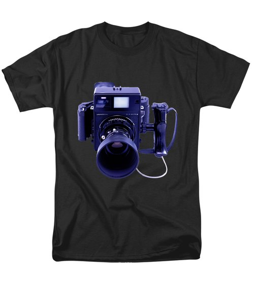 Universal Mamiya Euphoria Men's T-Shirt  (Regular Fit)
