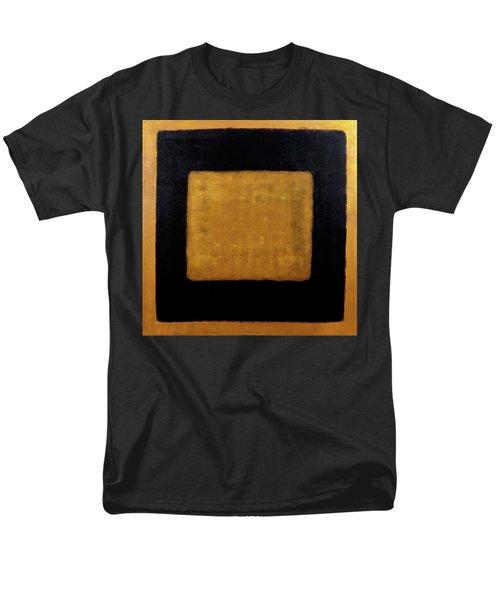 Untitled No. 17 Men's T-Shirt  (Regular Fit) by Julie Niemela