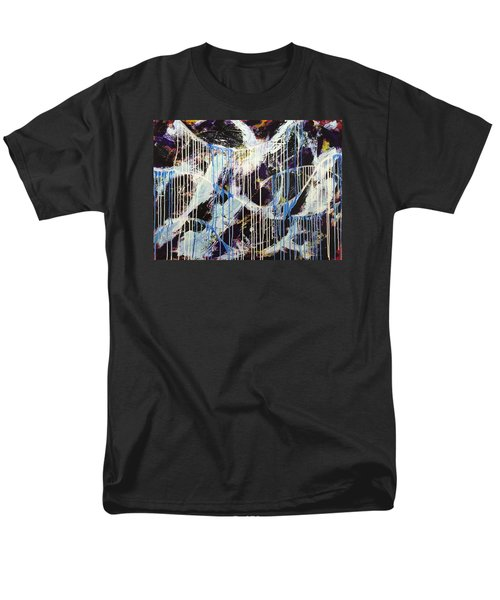 Up In The Air Men's T-Shirt  (Regular Fit) by Sheila Mcdonald