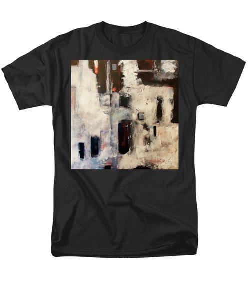 Urban Series 1601 Men's T-Shirt  (Regular Fit) by Gallery Messina