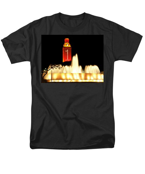 Ut Tower Championship Win Men's T-Shirt  (Regular Fit)