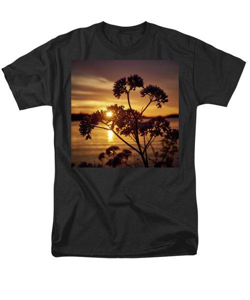 Valerian Sunset Men's T-Shirt  (Regular Fit) by Jouko Lehto