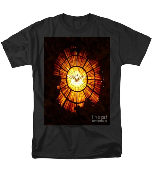 Vatican Window Men's T-Shirt  (Regular Fit)