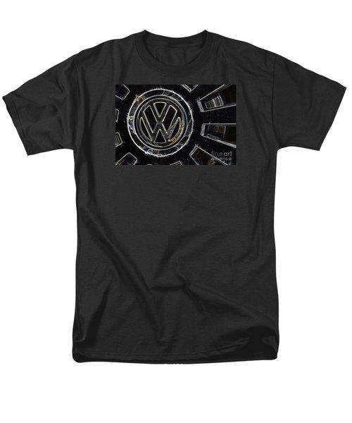 VW3 Men's T-Shirt  (Regular Fit) by Wendy Wilton