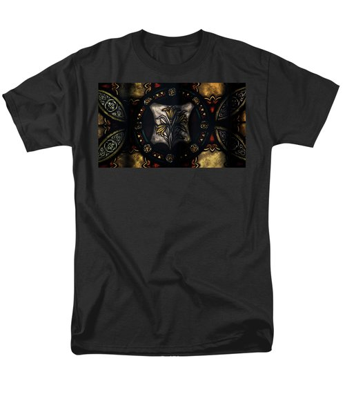 Venerable Men's T-Shirt  (Regular Fit) by Rowana Ray