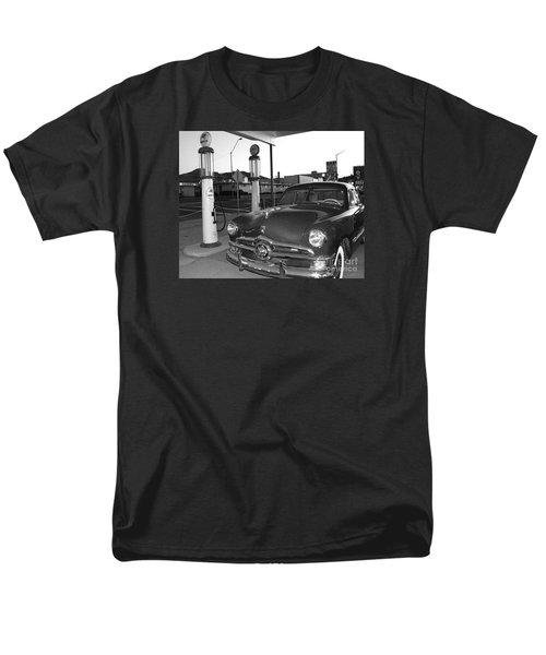 Vintage Ford Men's T-Shirt  (Regular Fit) by Rebecca Margraf