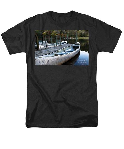 Waiting Men's T-Shirt  (Regular Fit) by Tamyra Ayles