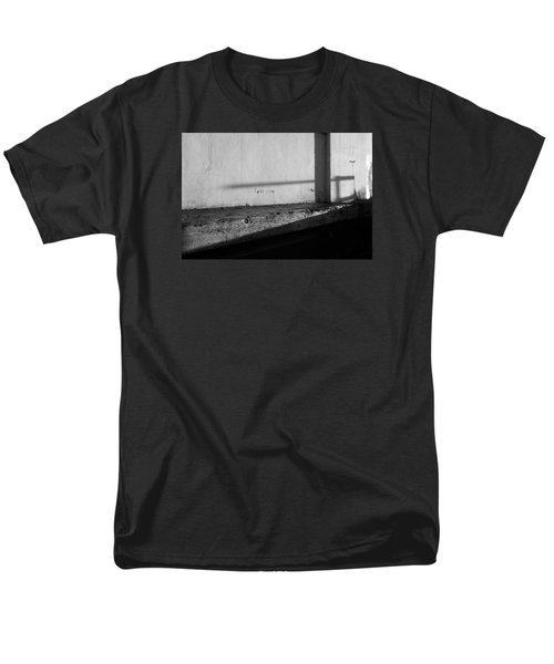 Wall And Shows 1 Men's T-Shirt  (Regular Fit) by Catherine Lau