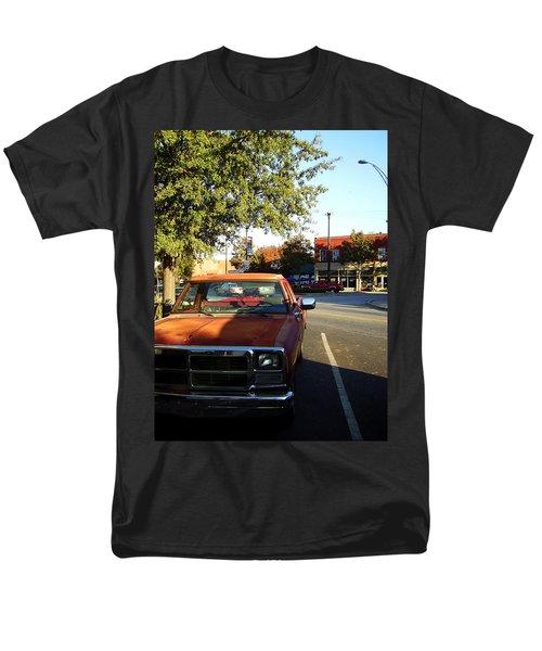 West End Men's T-Shirt  (Regular Fit) by Flavia Westerwelle