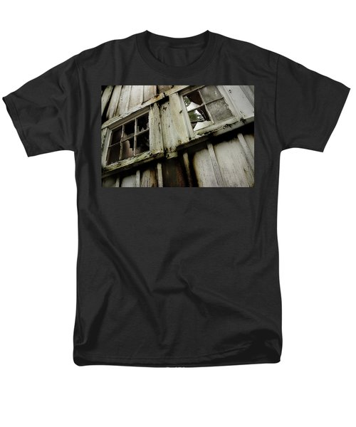 Men's T-Shirt  (Regular Fit) featuring the photograph What Lies Within by Mike Eingle