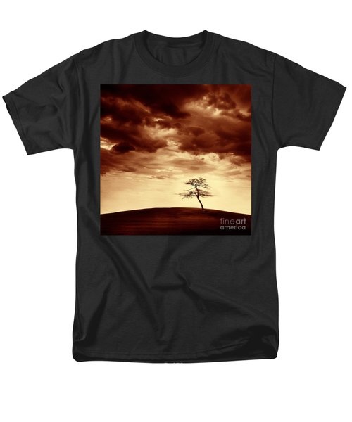 What Will Be The Legacy Men's T-Shirt  (Regular Fit) by Dana DiPasquale