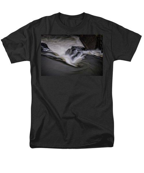 Whetstone Canyon Men's T-Shirt  (Regular Fit) by Tom Singleton
