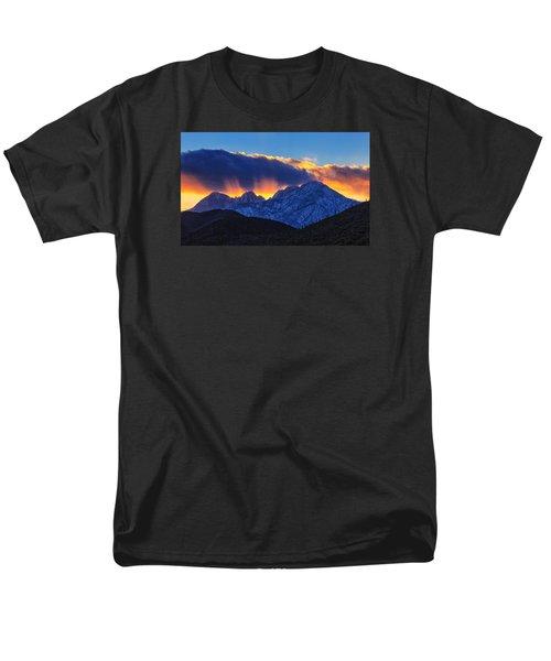 Sudden Splendor Men's T-Shirt  (Regular Fit) by Rick Furmanek