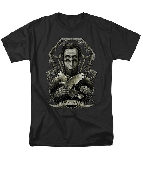 Winya No.68 Men's T-Shirt  (Regular Fit) by Winya Sangsorn