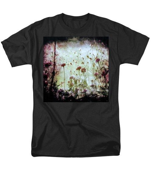 Wonderland Men's T-Shirt  (Regular Fit) by Trish Mistric