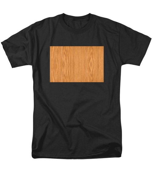 Wood 4 Men's T-Shirt  (Regular Fit) by Bruce Stanfield