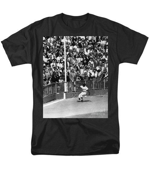 World Series, 1955 Men's T-Shirt  (Regular Fit) by Granger