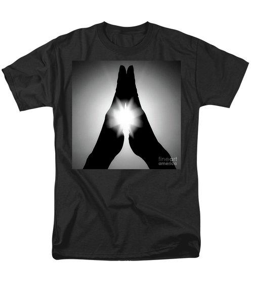 Yaoyorozu Inori Men's T-Shirt  (Regular Fit) by Tatsuya Atarashi
