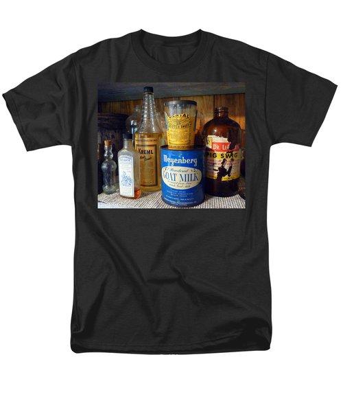Yesteryear's Goods Men's T-Shirt  (Regular Fit) by Carla Parris