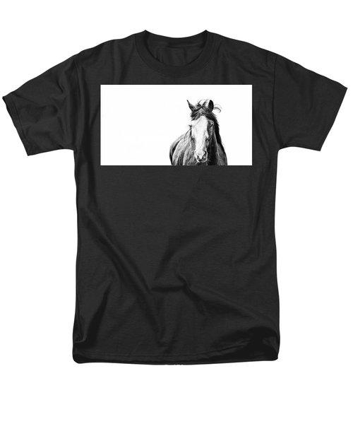 You And I Men's T-Shirt  (Regular Fit)