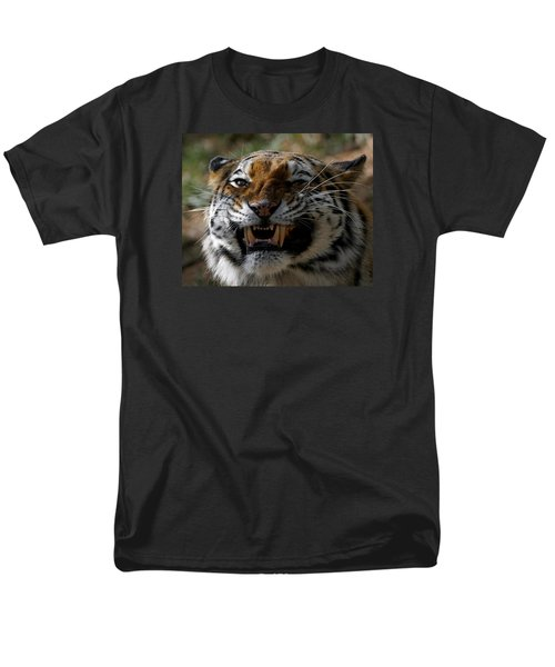 You Are Next Men's T-Shirt  (Regular Fit)