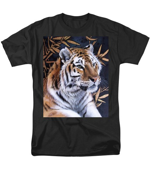 Zen Too Men's T-Shirt  (Regular Fit) by Sandi Baker